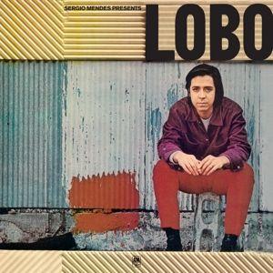 Sergio Mendes Presents Lobo (Ltd. E, Edu Lobo