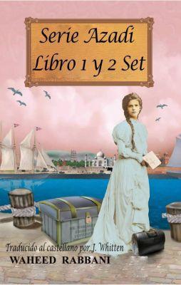Serie Azadi Libro 1 y 2 Set, Waheed Rabbani