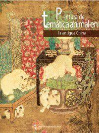 Serie de pintura china(中国绘画艺术系列): Pintura de Temática Animal de la Antigua China(中国古代动物画), Geng Mingsong