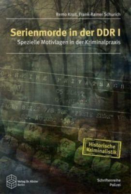 Serienmorde in der DDR -  pdf epub