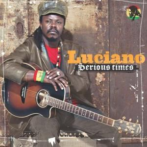 Serious Times, Luciano