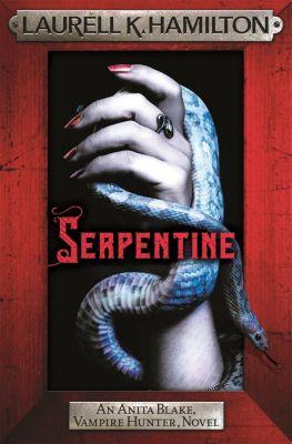 Serpentine, Laurell K. Hamilton