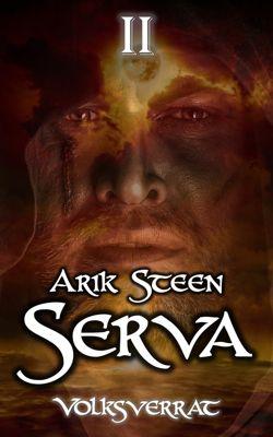 Serva Reihe: Serva II, Arik Steen