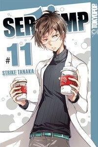 Servamp, Strike Tanaka