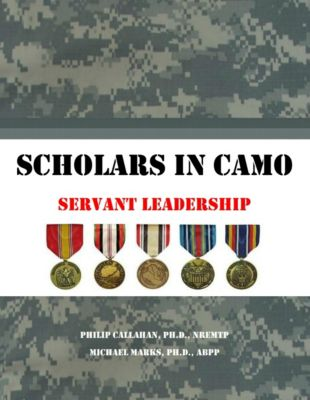 Servant Leadership, Michael Marks, Phil Callahan