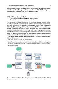 Service Chain Management - Produktdetailbild 7