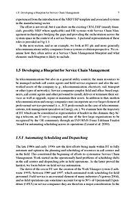Service Chain Management - Produktdetailbild 6