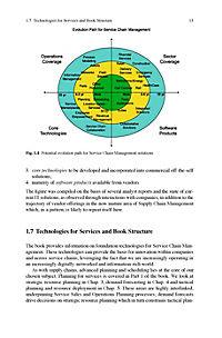 Service Chain Management - Produktdetailbild 9