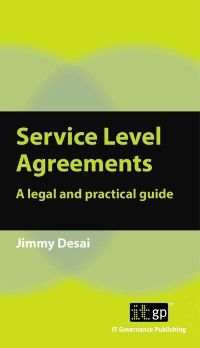 Service Level Agreements, Jimmy Desai
