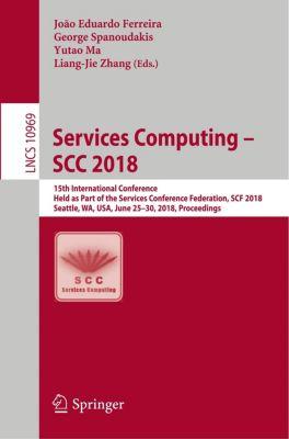 Services Computing - SCC 2018