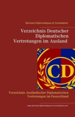 Services Diplomatiques et Consulaires, Heinz Duthel