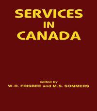 Services in Canada