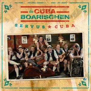 Servus Cuba!, Die Cubaboarischen