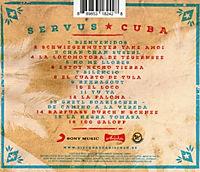 Servus Cuba! - Produktdetailbild 1
