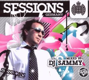 Sessions Germany, Various, Dj Sammy (mixed By)
