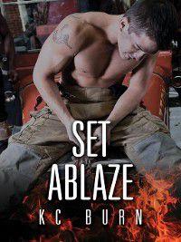 Set Ablaze, KC Burn