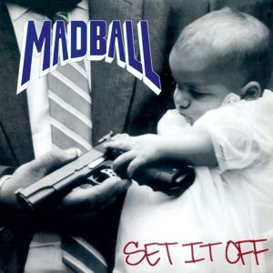 Set It Off (Ltd Rotes Vinyl), Madball