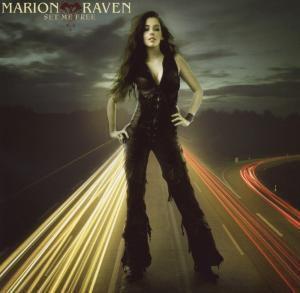 Set Me Free, Marion Raven