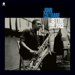Settin' The Pace+1 Bonus Track (Ltd.180g Vinyl), John Coltrane