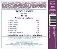 Seven-A Suite For Orchestra - Produktdetailbild 1
