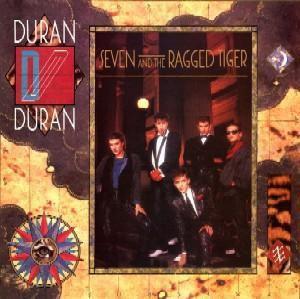 Seven And The Ragged Tiger, Duran Duran