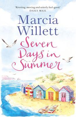 Seven Days in Summer, Marcia Willett