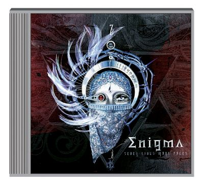 Seven Lives Many Faces, Enigma