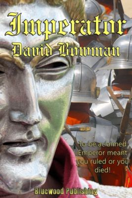 Seven Sisters: Imperator, David Bowman