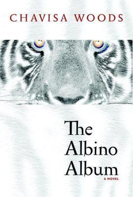 Seven Stories Press: The Albino Album, Chavisa Woods