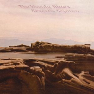 Seventh Sojourn (Vinyl), The Moody Blues