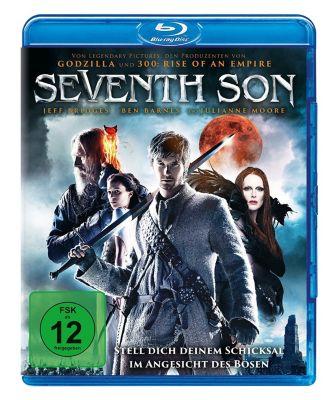 Seventh Son, Charles Leavitt, Steven Knight, Matt Greenberg
