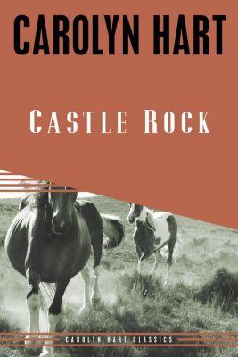 Seventh Street Books: Castle Rock, Carolyn Hart