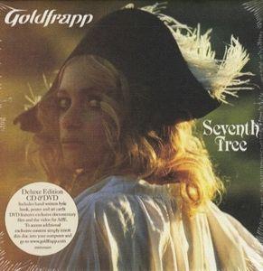 Seventh Tree (Sonderedition, CD+DVD), Goldfrapp