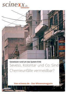 Seveso, Kolontár und Co., Dieter Lohmann