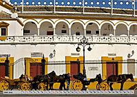 Sevilla die Perle Andalusiens (Tischkalender 2019 DIN A5 quer) - Produktdetailbild 6