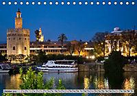 Sevilla die Perle Andalusiens (Tischkalender 2019 DIN A5 quer) - Produktdetailbild 10