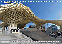 Sevilla die Perle Andalusiens (Tischkalender 2019 DIN A5 quer) - Produktdetailbild 9