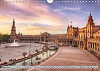 Sevilla die Perle Andalusiens (Wandkalender 2019 DIN A4 quer) - Produktdetailbild 3