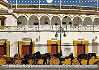 Sevilla die Perle Andalusiens (Wandkalender 2019 DIN A4 quer) - Produktdetailbild 6