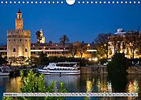 Sevilla die Perle Andalusiens (Wandkalender 2019 DIN A4 quer) - Produktdetailbild 10