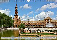 Sevilla die Perle Andalusiens (Wandkalender 2019 DIN A4 quer) - Produktdetailbild 12