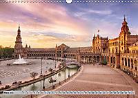 Sevilla die Perle Andalusiens (Wandkalender 2019 DIN A3 quer) - Produktdetailbild 3