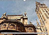 Sevilla die Perle Andalusiens (Wandkalender 2019 DIN A3 quer) - Produktdetailbild 7