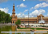 Sevilla die Perle Andalusiens (Wandkalender 2019 DIN A3 quer) - Produktdetailbild 12