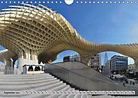 Sevilla die Perle Andalusiens (Wandkalender 2019 DIN A4 quer) - Produktdetailbild 9