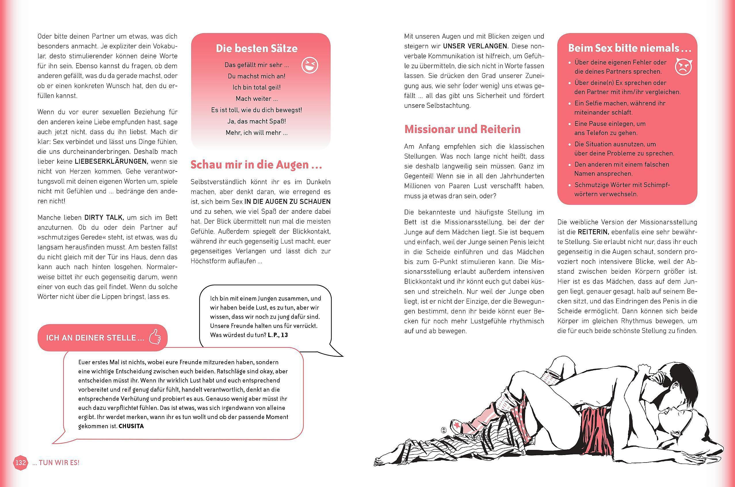Sex Buch Von Chusita Portofrei Bei Weltbildde Bestellen