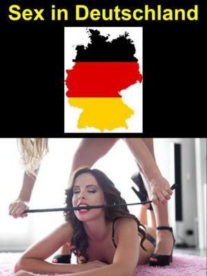 Sex in Deutschland, Carola Pinzer