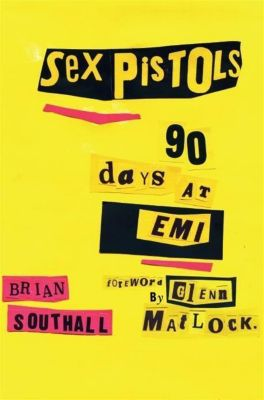 Sex Pistols, Brian Southall