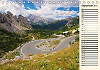 Sextner Dolomiten (Tischkalender 2019 DIN A5 quer) - Produktdetailbild 9
