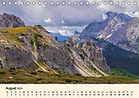 Sextner Dolomiten (Tischkalender 2019 DIN A5 quer) - Produktdetailbild 8